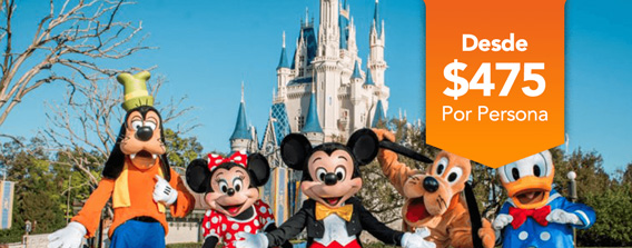 Paquete-5-dias-Disney-World-OrlandoVacation-op