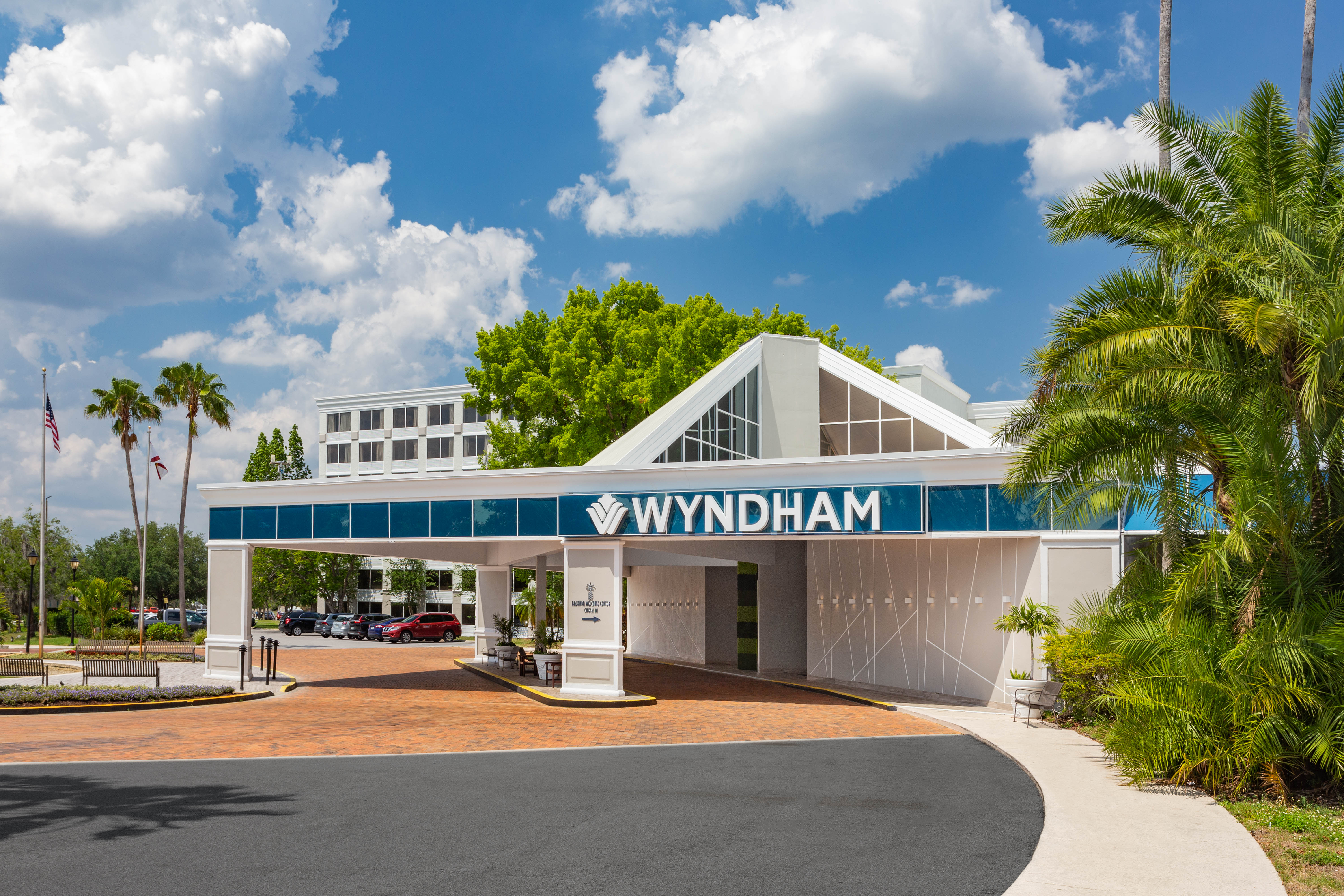 Wyndham Hotel Celebration by Days cerca de Disney World