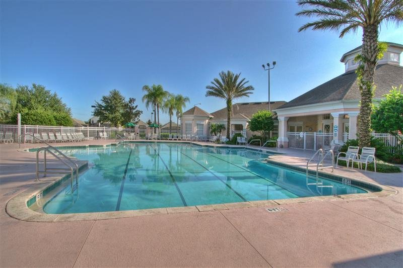 Windsor Palms Condos and Townhomes