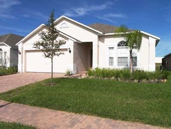 Orlando Standard Pool Home Rental