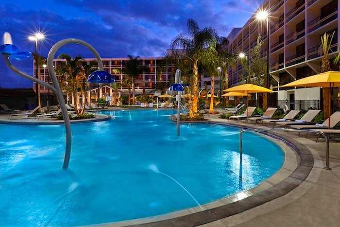Sheraton Orlando Lake Buena Vista Resort - WDW Packages