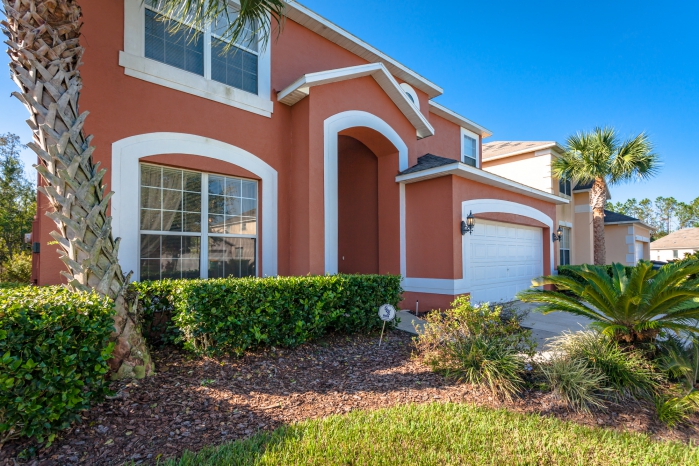 Orlando Vacation Home Rentals - 555