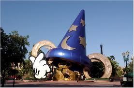 Hollywood Studios Theme Park Orlando