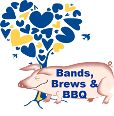 Bands, Brew, and BBQ