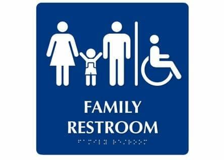 family-restroom-disney