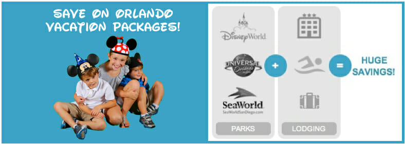 OrlandoVacation.com Packages