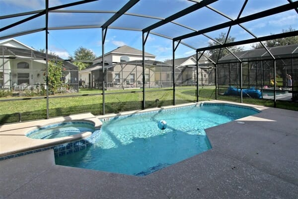 orlando-private-pool-home
