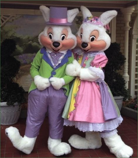 OrlandoVacation_EasterDisneyEvents_Characters