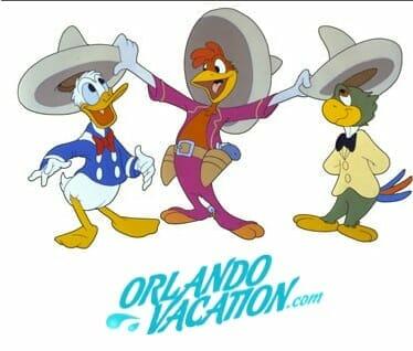 Happy Cinco De Mayo From Orlando Vacation!