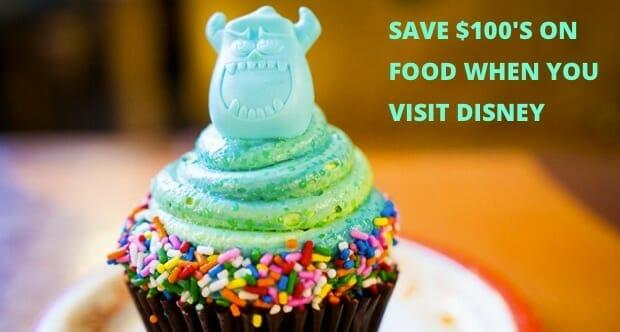 OrlandoVacation_Save100sonfood