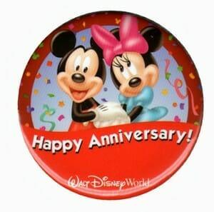 anniversary-button-disney-world