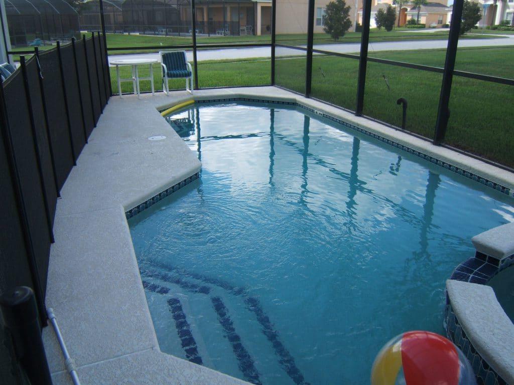 orlandovacation.com pool