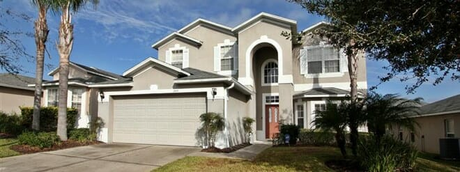 All of our vacation homes are located within 15 minutes to Disney World