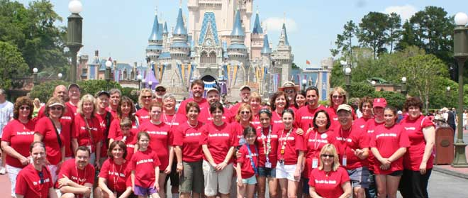 Group Travel Coordinator 71