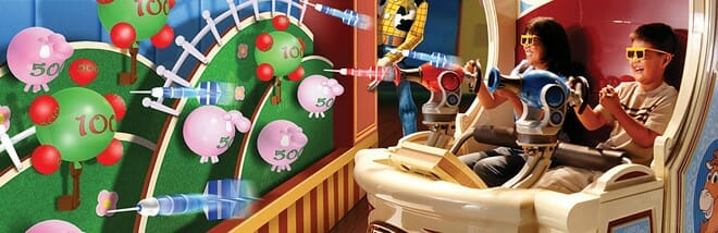 orlandovacation_toy-story-mania-ride