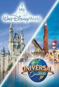 Disney World or Universal Studios?