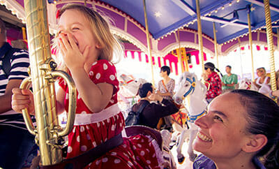 orlandovacation_toddler-carousel-disney-world