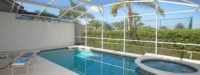 orlandovacation-heated-pool-home-rental