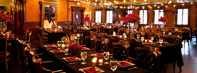 The best orlando restaurants for large groups for Restaurants for big groups