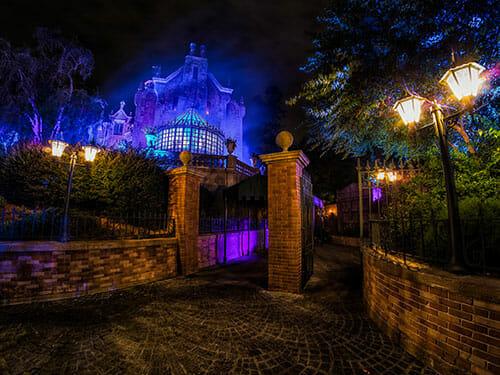 orlandovacation_disney-world-haunted-mansion