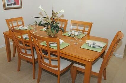 orlandovacation_rental-dining-room