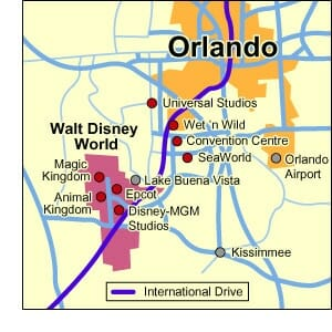 Simple Tips for Your First Trip to Orlando Orlandovacationcom