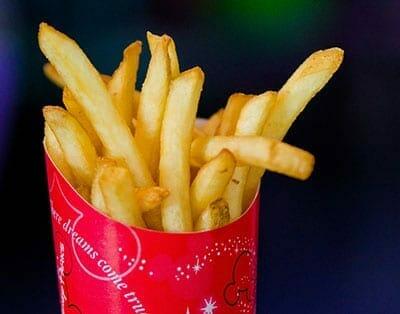 orlandovacation_disney-world-fries
