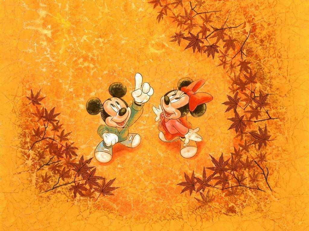 Disney World Fall Wallpaper Orlandovacation Com