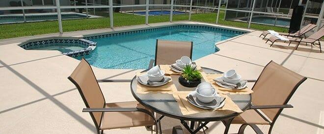 orlando-home-rental-pool