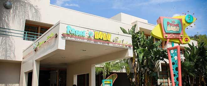 50's prime time cafe hollywood studios disney world