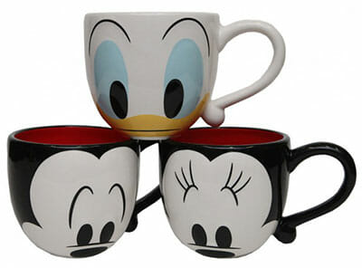 new disney world coffee mugs