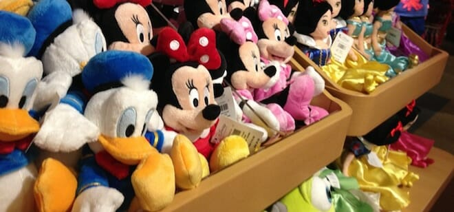 disney world souvenirs
