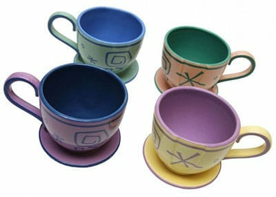 disney world mad tea party mugs