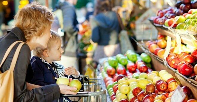 orlando grocery shopping