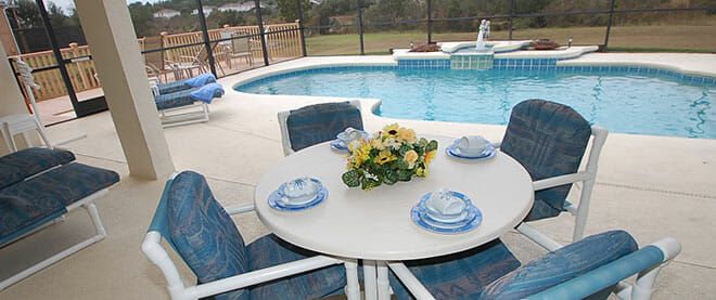 tips for renting orlando vacation home