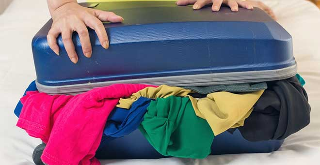 orlando travel packing tips