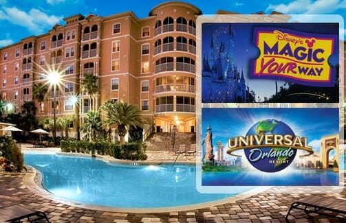 Disney World Vacation Package