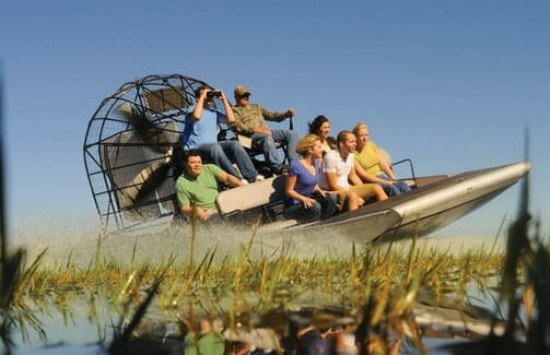 boating and water sports in orlando orlandovacation
