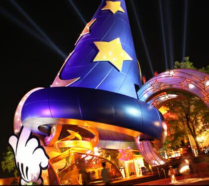 Orlando Vacation - Disney World