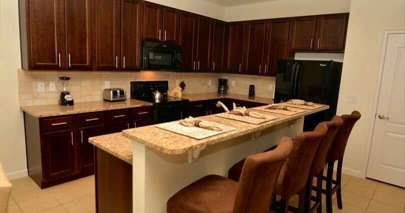Orlando vacation homes rentals Near Disney World