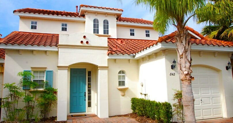 Orlando Vacation Homes Rentals