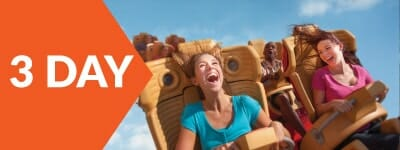 Book your 3 Day Orlando Packages