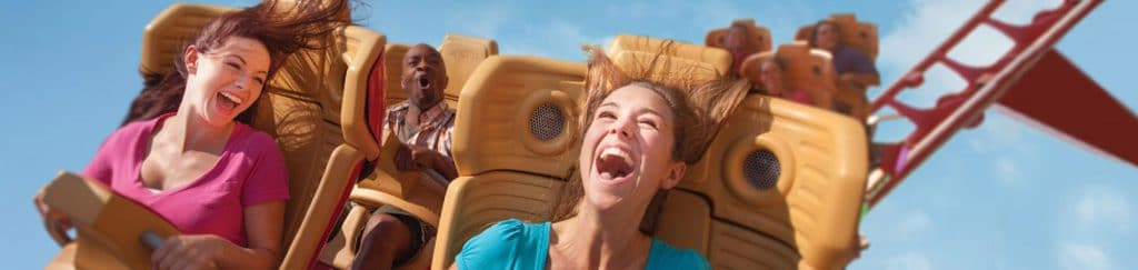 Universal Studios Orlando Vacation Packages