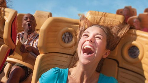 Universal Studios Orlando Resort-Vacation Packages-
