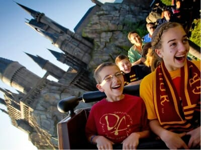 Book an Universal Studios Packages