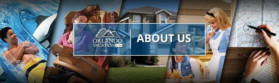 About Us - Orlando Vacation