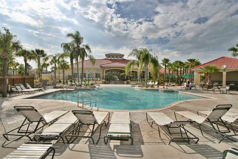 Orlando Vacation Home Rentals Near Walt Disney World!