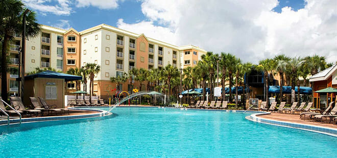 Holiday Inn Lake Buena Vista