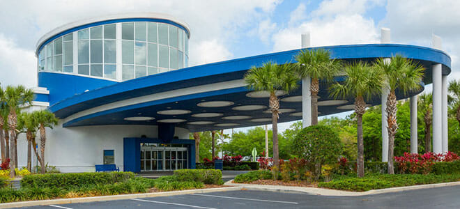 Holiday Inn Resort Orlando Suites