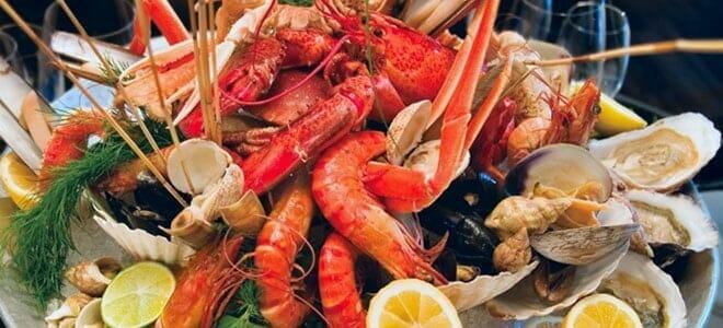 Orlando seafood dining